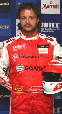 Kristian Poulsen