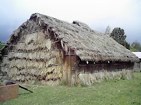 Sede Social de la Comunidad Indígena Pichi Maule, Comuna de Fresia