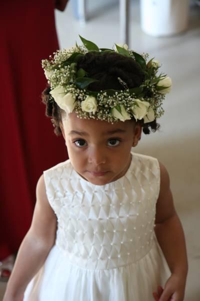 Kid Hairstyles For Weddings : My journeys kid s wedding hairstyles