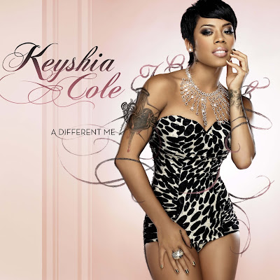 (Trust is the latest single from Keyshia Cole's Hit CD A Different Me.)