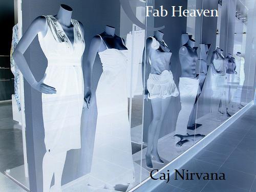 Fab Heaven, Caj Nirvana