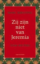Zij zijn niet van Jeremia