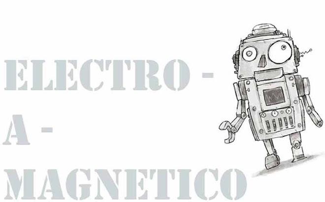 ELECTRO-A-MAGNETICO