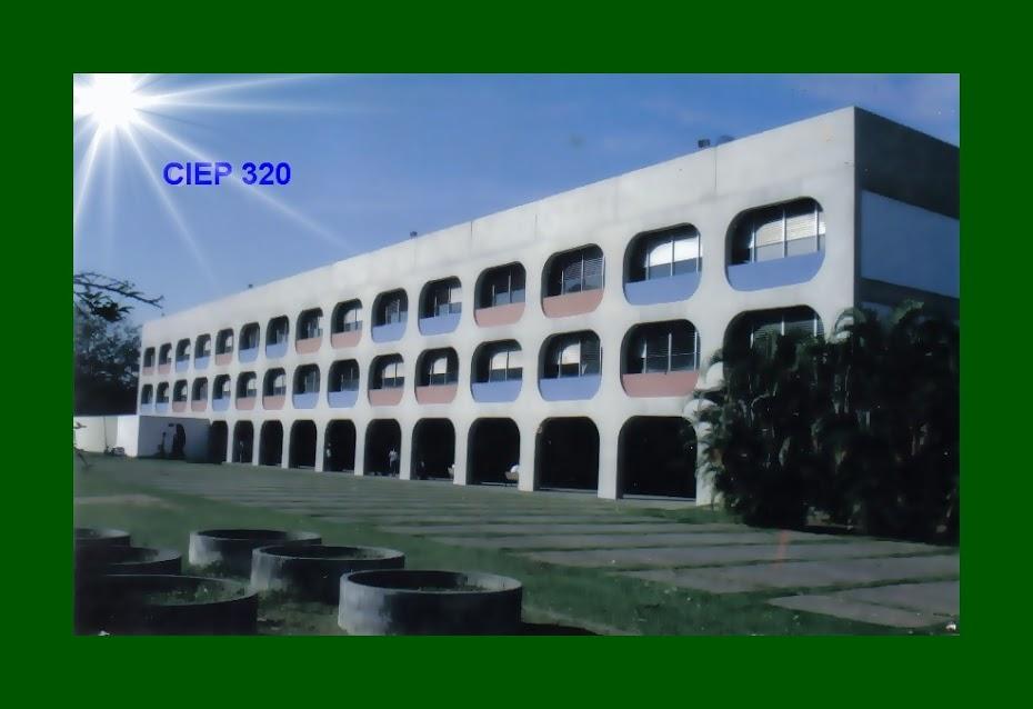 CIEP 320 Ercília Antonia da Silva