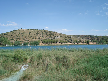 Las Lagunas de Ruidiera