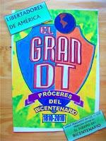EL GRAN DT DEL BICENTENARIO