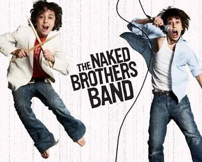 The Naked Brothers Band Been There, Rocked That