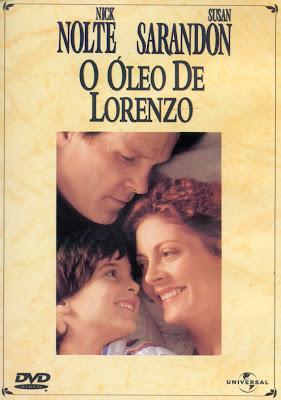 Baixar Filme O Óleo de Lorenzo – Dublado Download