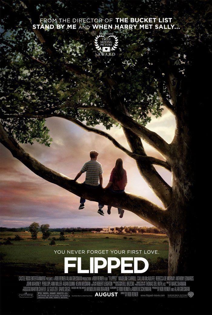 Filme Flipped   Dublado
