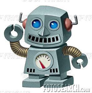 Robot Un Robot Es Una Entidad Virtual O Mecanica Artificial En La