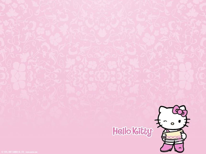 Hello Kitty Lovers