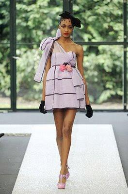 Fashion Designer Bartley