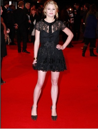 dantelli mini elbise modeli - �ok Moda; Dantelli Elbiseler