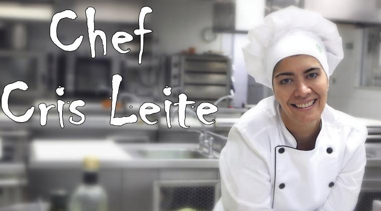 Sabor de Infância - Chef Cris Leite - Gastronomia, comida típica, comida brasileira, culinária chef