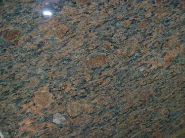 Granito- Marrom Jatobá