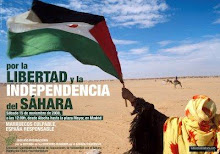 Por un Sáhara Libre!!!Referéndum YA!!!