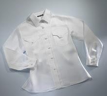 Maria Cardenas Linen Shirt