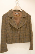 Maria Cardenas Tweed Jacket