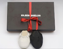 Eileen Shields Slippers
