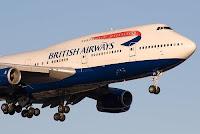 British Airways fabriziert Biotreibstoff aus Müll