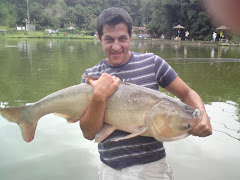 Carpa Cabeçuda - 25kgs - Ranchão do Peixe
