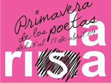 La Primavera de los Poetas 2009