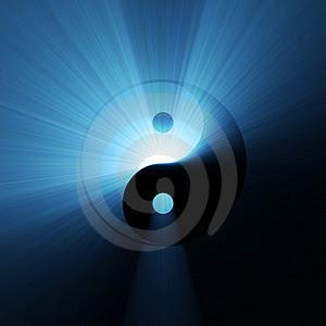 Pura Energia do Yin e Yang