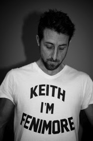 Keith Fenimore