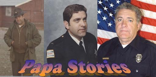 Papa Stories