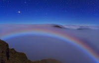 El arcoiris y el destino