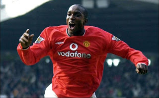dwight yorke man utd, yorke biography, yorke man utd