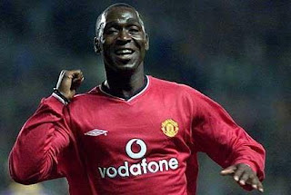 andy cole, biography, legend
