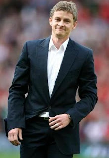 ole gunnar solskjaer, biography, staff man united