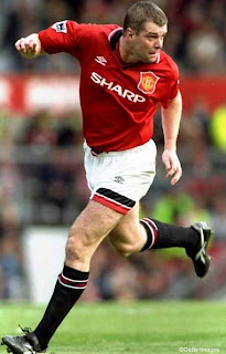 Gary Pallister, Biography, legend