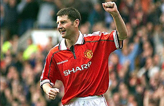 Denis Irwin Biography, man utd legend, manchester united