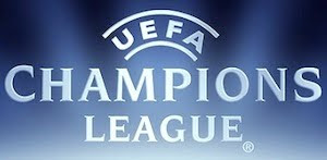Champions league logo, 2010, 2011