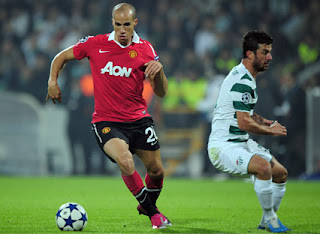 Gabriel Obertan Photo