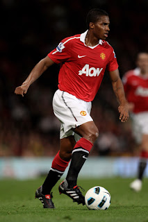 Antonio Valencia Ma Utd Photo