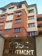 Rose Apartment