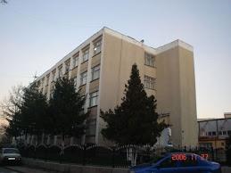 """Liviu Rebreanu"" School, Mioveni, Arges, Romania"