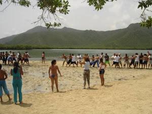 Caminata y Actividades Recreativas en Yapascua