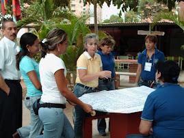 Socialización de las formas organizativas de los aprendizajes