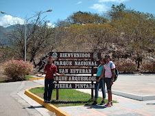 Parque Nacional San Esteban Patrimonio Histórico Cultural
