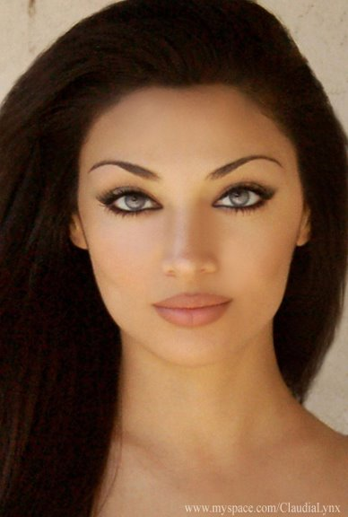 Beautiful eyes are why arab so The Truth
