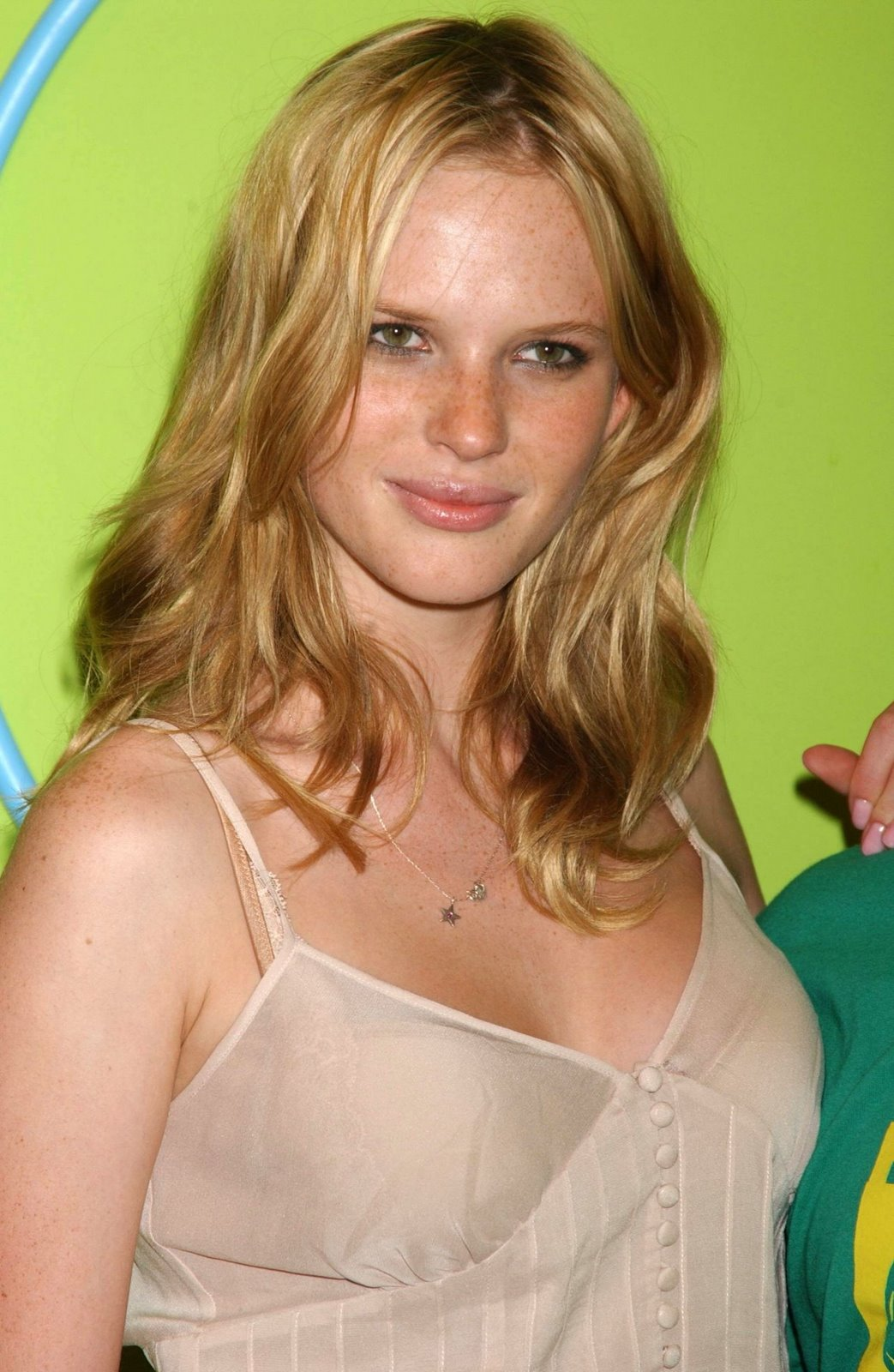 Anne Vyalitsyna Hot Photo