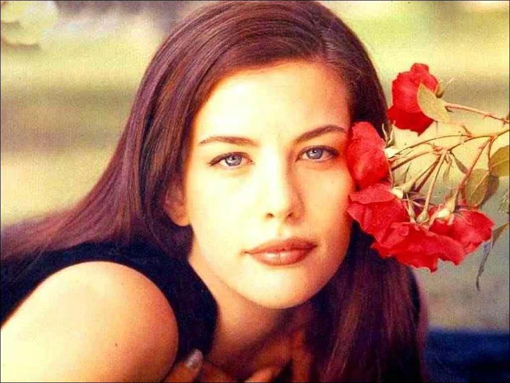 Liv Tyler image
