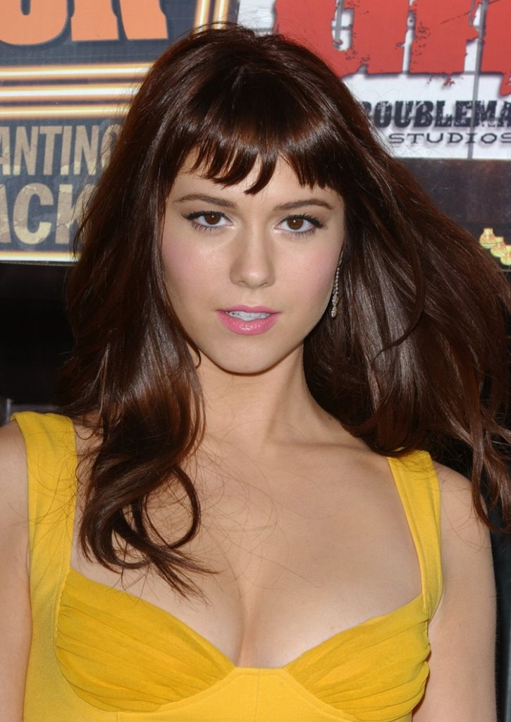 Mary Elizabeth Winstead Hot photo