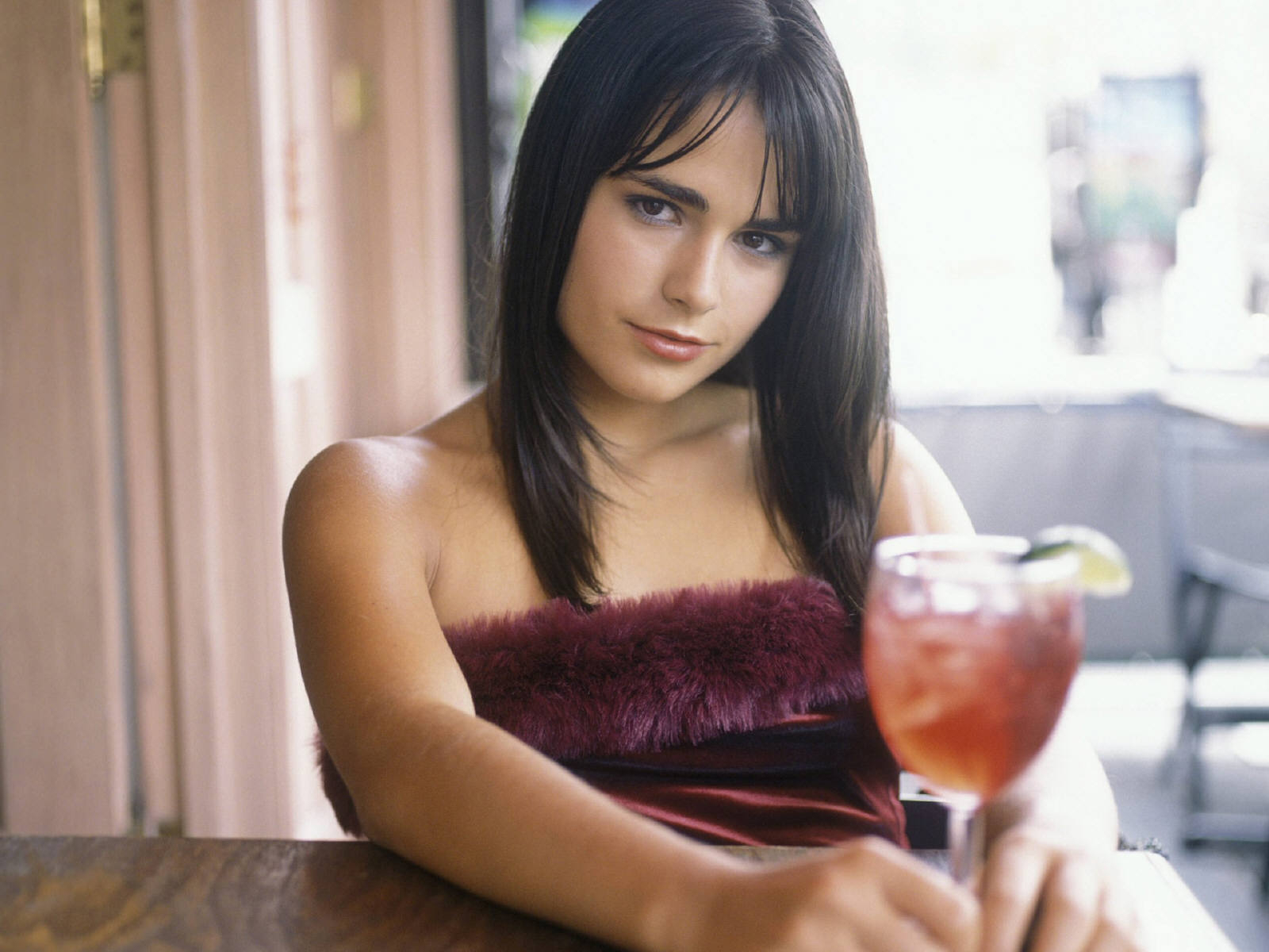 Jordana Brewster sexy picture