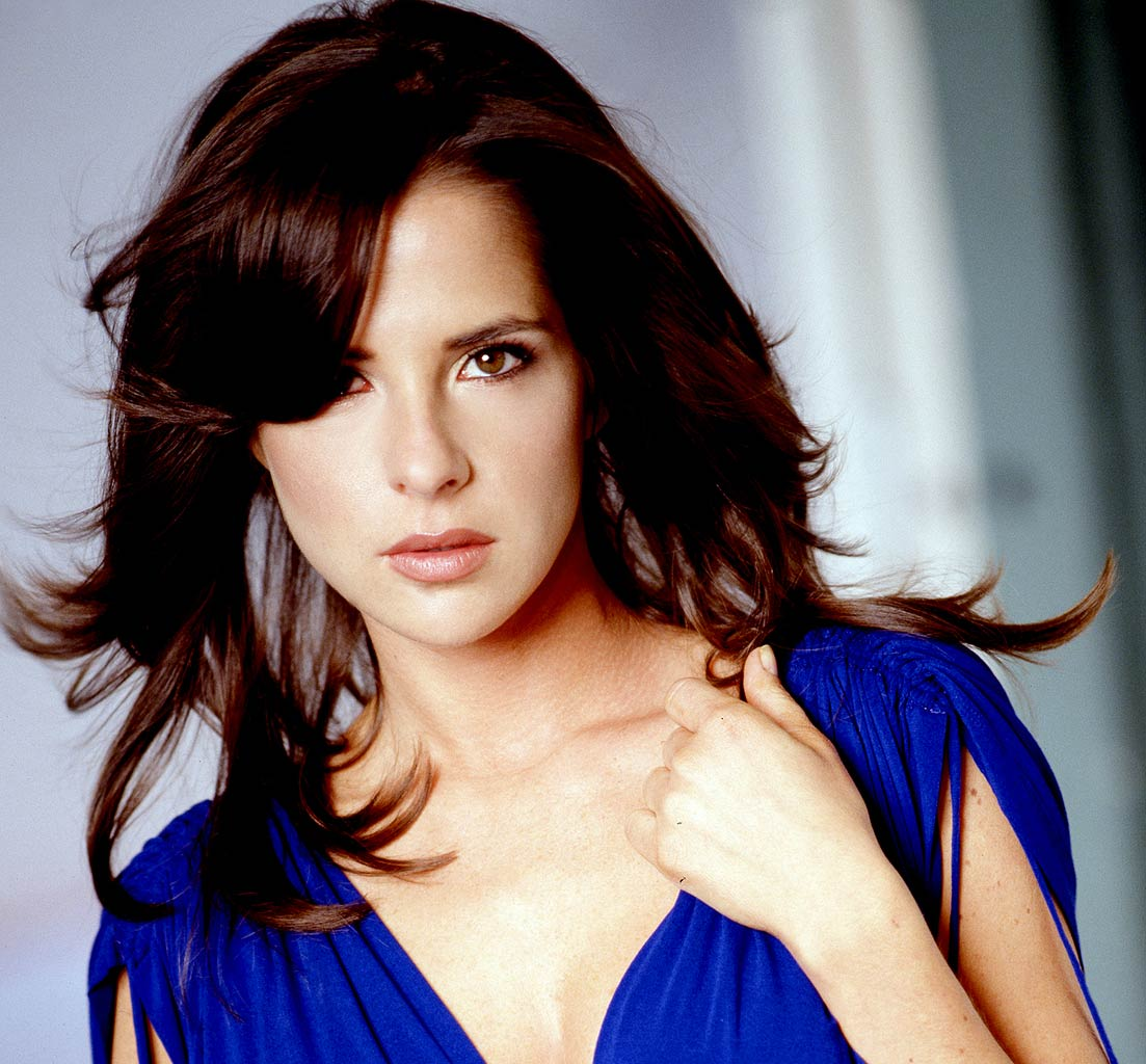 Kelly Monaco hot photo