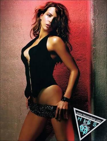 Kate Beckinsale sexy foto